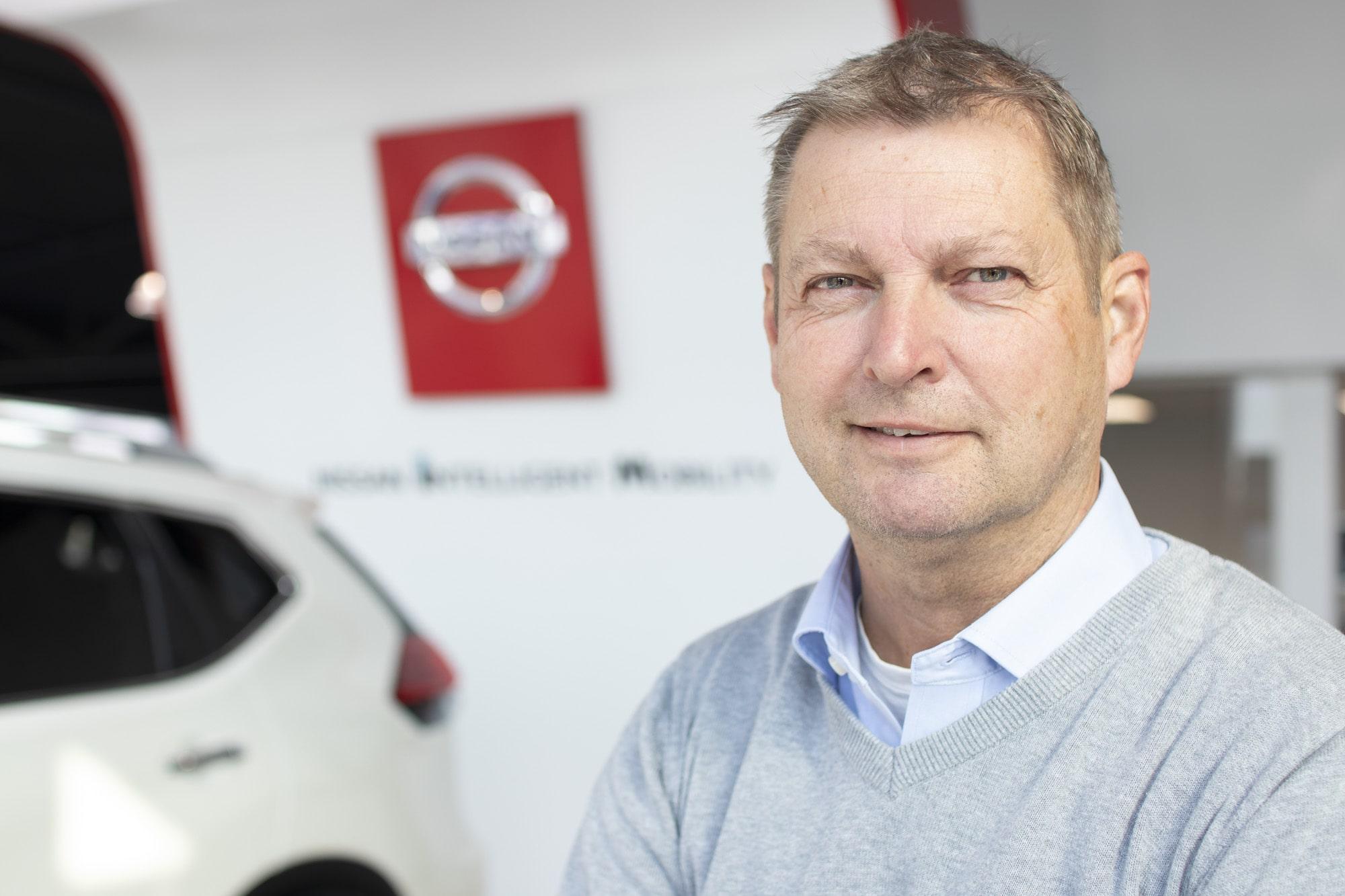 Erik Brauer-Christiansen