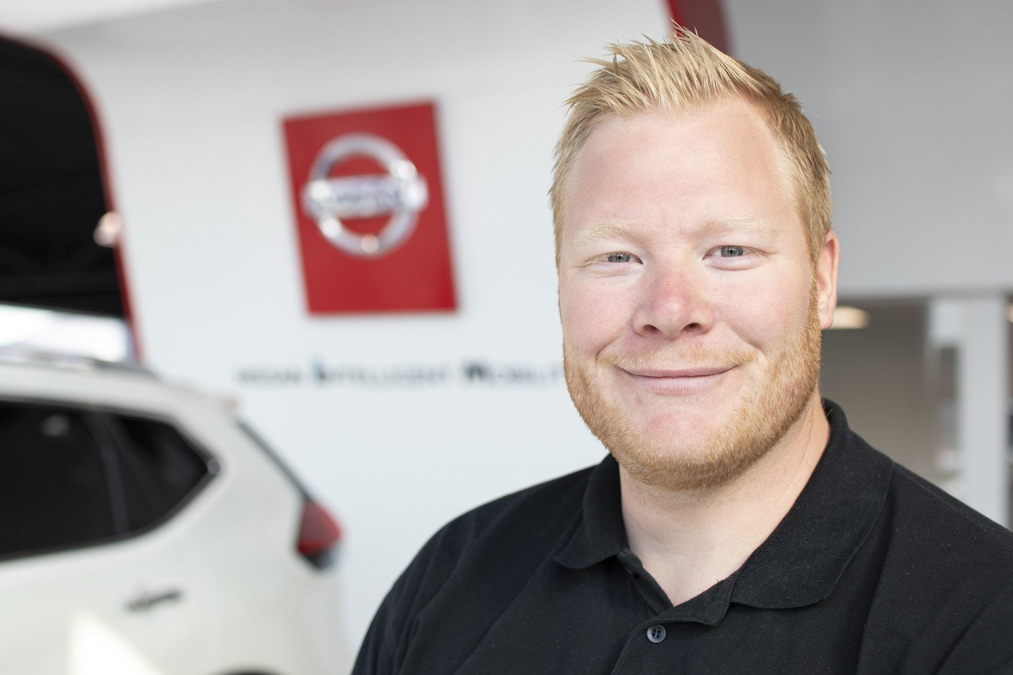 Lasse Borg Koch Andersen